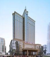 卡特酒店现代风格大户型