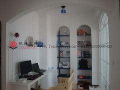 枫雅#地中海风复式新房欧式风格三居室