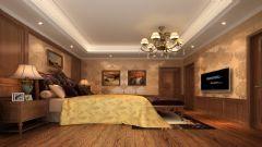 20万给您一个美丽的家现代风格三居室