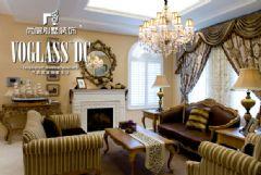 50打造温馨之家混搭风格别墅