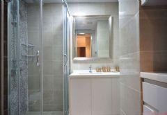 中海国际设计案例欧式风格四居室