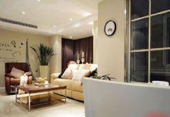 与众不同的混搭风格设计案例混搭风格四居室