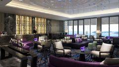 酒店装饰现代风格大户型