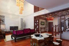 中式别墅设计中式风格别墅