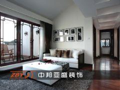 棠溪人家中式风格别墅