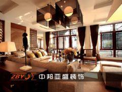 棠溪人家2中式风格别墅