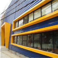 华凯尔钢构及室内装修工程