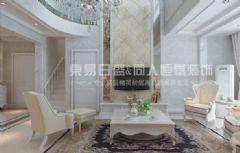 紫金江尚现代风格复式