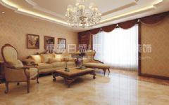 红大明珠中式风格别墅