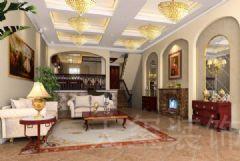 天泉一品欧式风格别墅