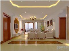 首开水晶城单身公寓现代简欧风格户型解析欧式风格公寓