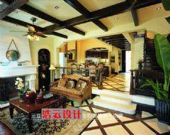 福湾古典风格别墅