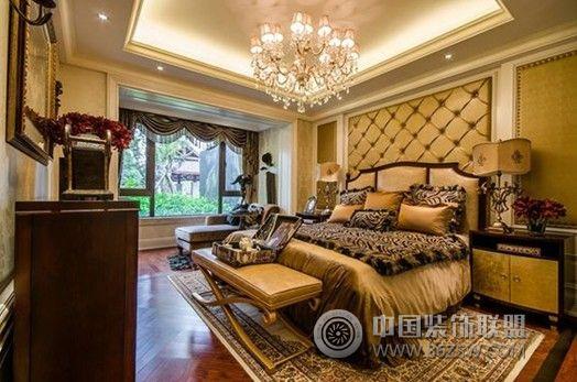 139平米-装修设计-儿童房装修图片   > 玉泉e区-三居室-139平