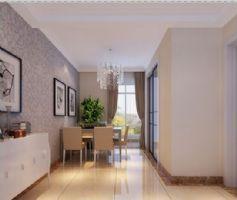 15万打造完美之家现代风格三居室