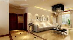 金都国际中式风格三居室
