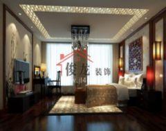 荆州万达广场现代风格小户型