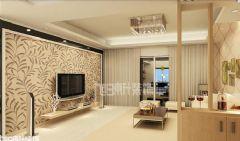 吉祥凤凰城现代风格四居室