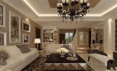 百万庄园现代风格别墅