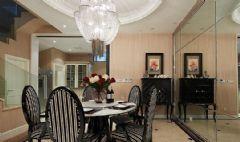 泛海国际别墅现代风格别墅