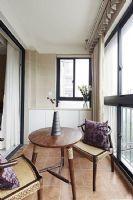 光谷新世界现代风格三居室