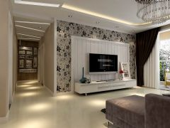 苏和公寓简约风格公寓