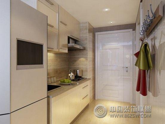 一居室 46平米 装修设计 客厅装修效果图 -一居室 46平米 装修设计 客