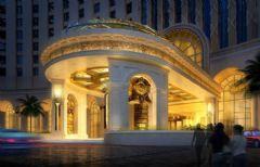 唐山国丰维景花园酒店