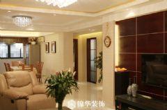 荣盛公寓中式风格公寓