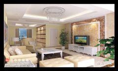 皇冠公寓欧式风格公寓
