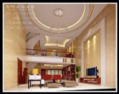 马可菠萝现代风格别墅