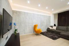 120平现代时尚公寓