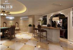 银丽高尔夫 欧式风格案例欧式风格别墅