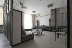 126平现代时尚公寓