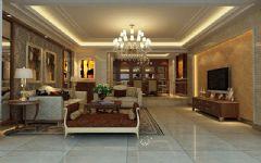 金椰都古典风格四居室