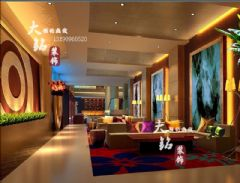 潢川光州大酒店