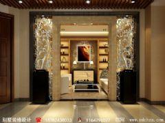 华润凤凰城现代风格