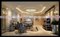鹭湖宫古典欧式风格装修古典风格三居室