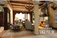360平米别墅的东南亚巴洛克风格东南亚风格别墅