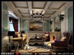 雅居乐欧式风格别墅
