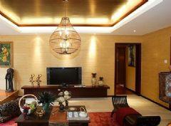 名珏公寓装修效果图欧式风格公寓