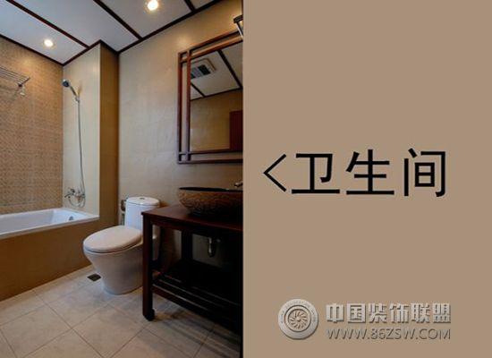 四季风景装修效果图-客厅装修效果图-八六(中国)装饰