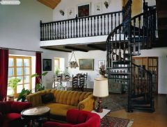 实用楼梯装修案例