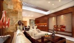 2014最新客厅装修设计案例