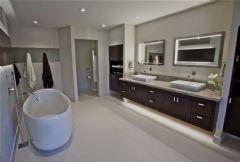 最流行小户型卫生间装修案例