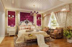 最流行卧室装修案例