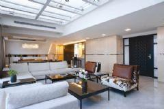 136平现代简约时尚公寓