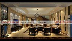 原乡别墅后现代风格设计案例现代风格别墅