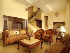 雅戈尔长岛花园-四居室-500平米