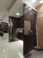 134平现代简约低调奢华美家现代简约客厅装修图片