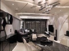 138平现代时尚公寓